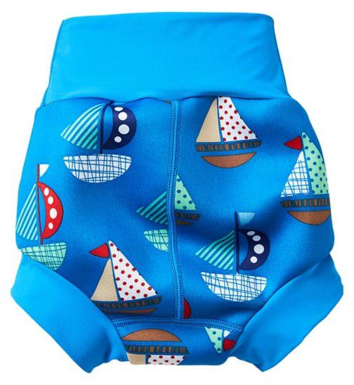Splash About Happy Nappy Set Sail X Large, 12-24 Months