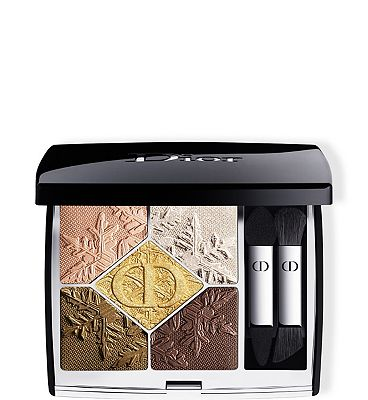 Dior 5 Couleurs eyeshadow palette 7g 357 electrify