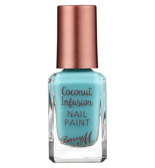 Barry M Coconut Infusion - Scuba
