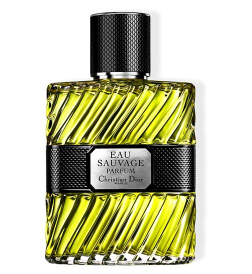 DIOR Eau Sauvage Eau de Parfum 50ml