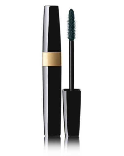 CHANEL INIMITABLE WATERPROOF Volume - Length - Curl - Seperation 5g