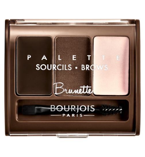 Bourjois Brow Palette shade