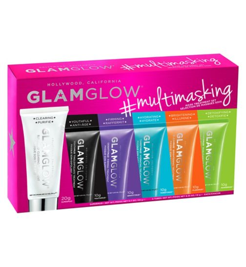 GLAMGLOW Multimasking Kit