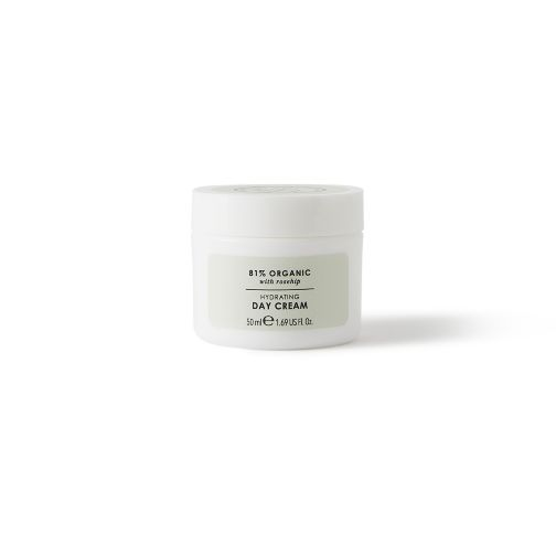 Botanics Organic Hydrating Day Cream 50ml