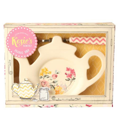 Rosie's Pantry Tea Tidy Set