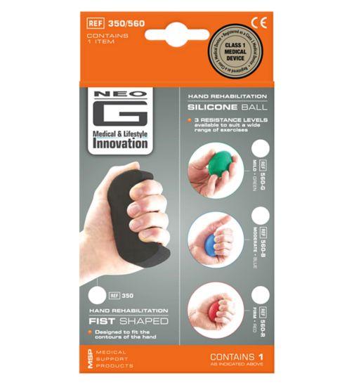 Neo G Hand Rehabilitation Fist Shaped