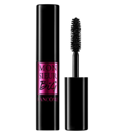 Lancome Monsieur Big Mascara Midi Size