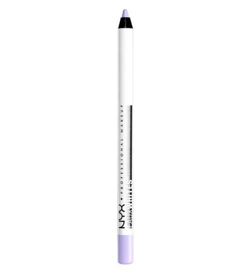NYX Professional Makeup faux whites eyeliner