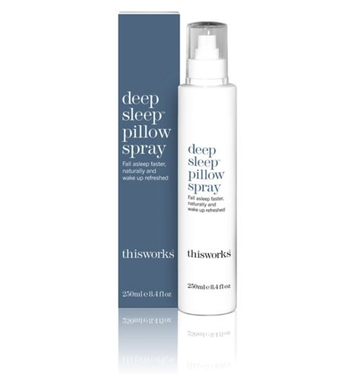 This Works Deep Sleep™ Pillow Spray 250ml