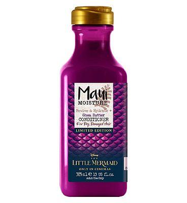 Maui Moisture Revive & Hydrate Shea Butter Conditioner 385ml