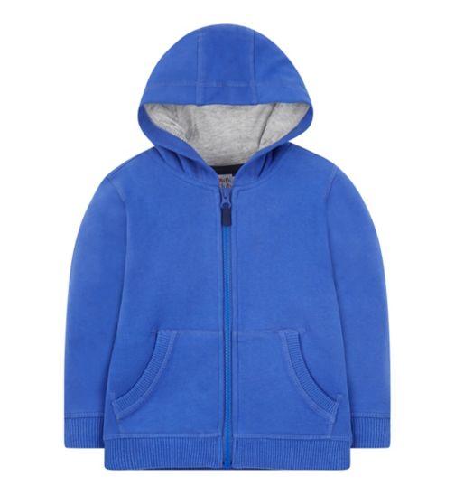 Mini Club Blue Hoodie