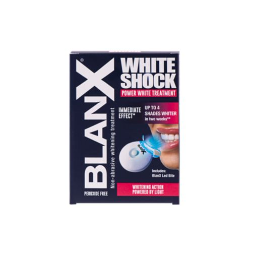 BlanX White Shock Power White Treatment 50ml
