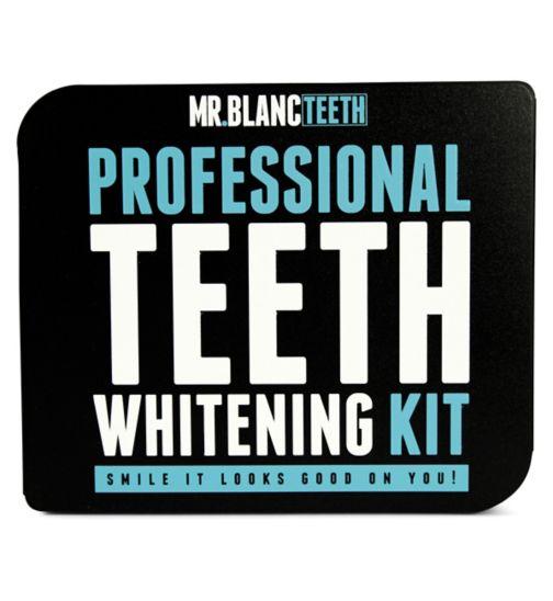 Mr Blanc Whitening Kit