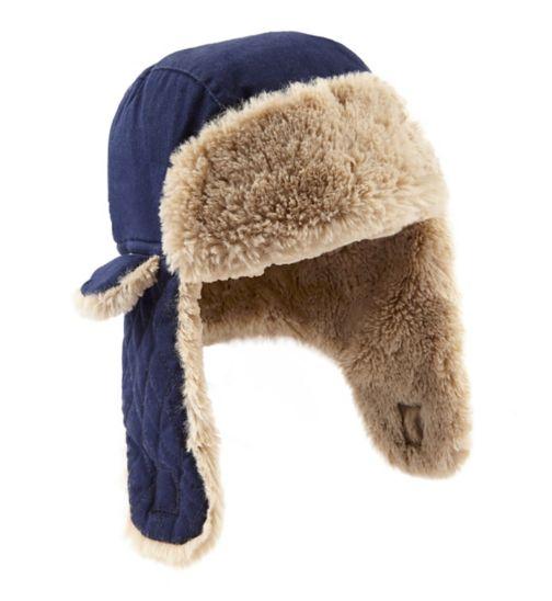 Mini Club Trapper Hat