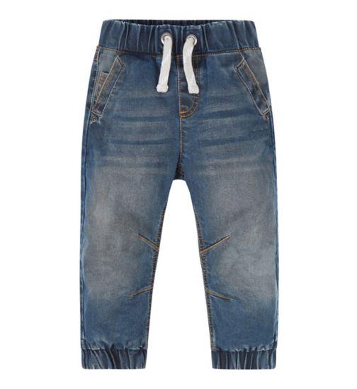 Mini Club Ribwaist Jean
