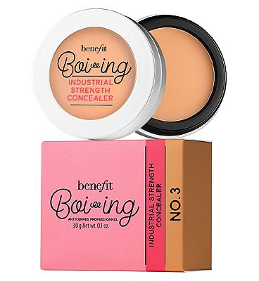 Image of Benefit Boi-ing Industrial Strength Concealer shade 4