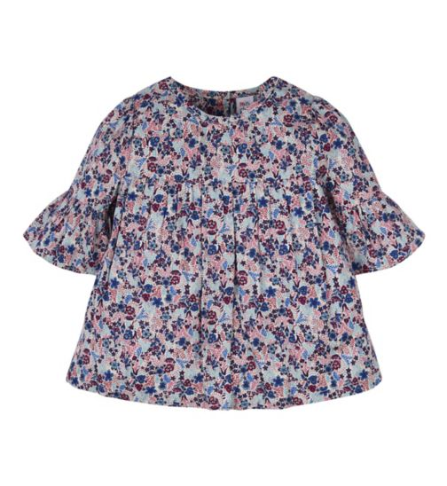 Mini Club Bows and Arrows Blouse