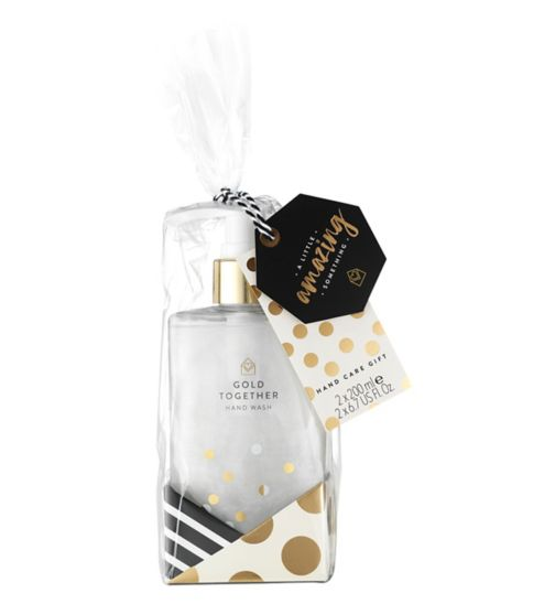 A Little Something glamorous hand care duo gift