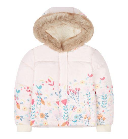 Miini Club Puffa Coat