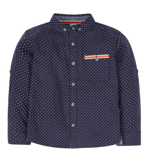 Mini Club Bows and Arrows Spot Shirt