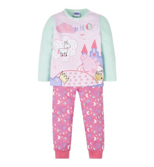 Mini Club Peppa Pig Pyjamas