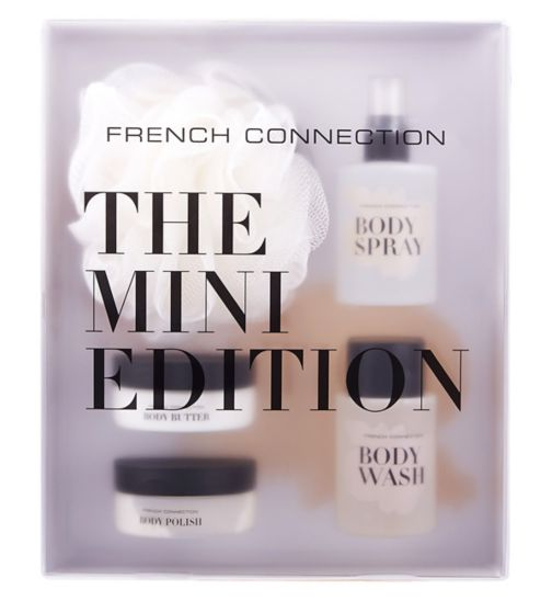 French Connection The Minis Edition