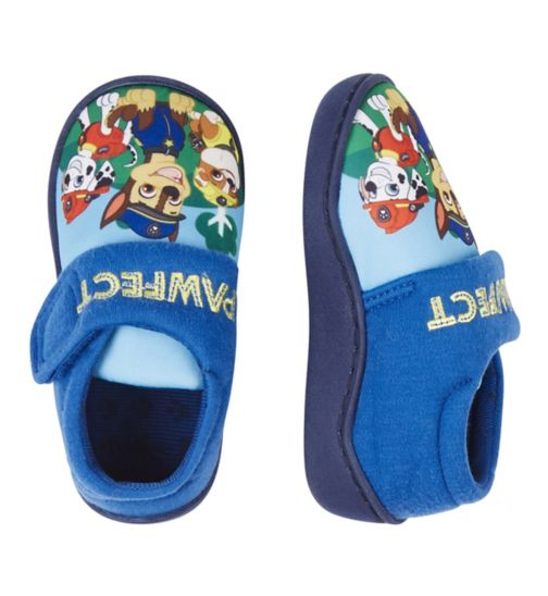 Mini Club Paw Patrol Slippers
