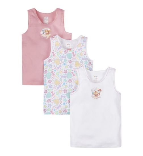 Mini Club Paw Patrol 3 Pack Vests