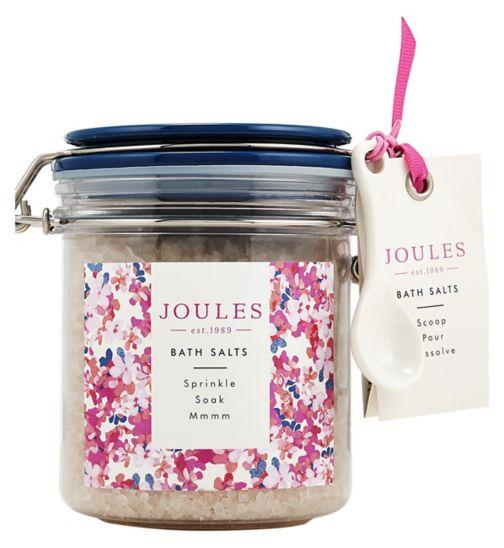 Joules Bath Salts