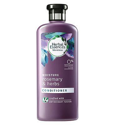 Herbal Essences Bio:Renew Conditioner 400ml Rosemary & Herbs