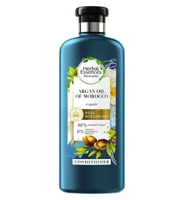 Herbal Essences Bio:Renew Conditioner 400ml Argan Oil by Herbal Essences