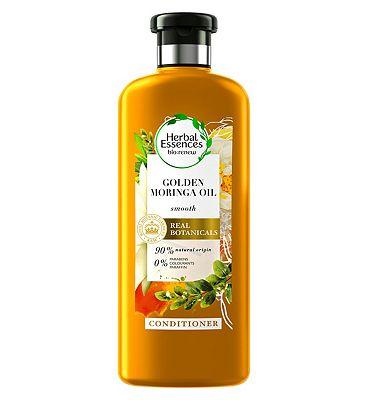Herbal Essences Bio:Renew Conditioner 400ml Golden Moringa