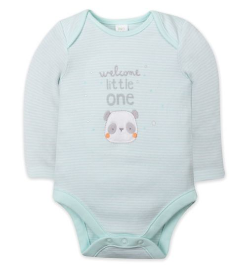 Mini Club Tiny Treasures Bodysuit