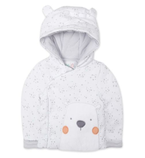 Mini Club Tiny Treasures Bear Jacket