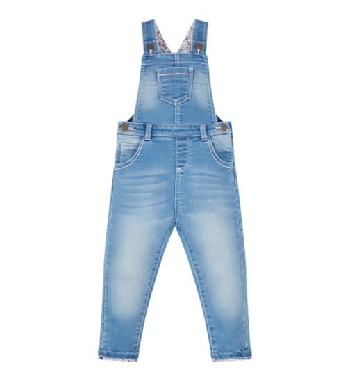 Mini Club Denim Dungaree