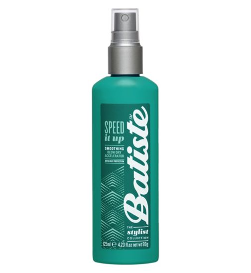 Batiste Blow Dry Accelerator Smoothing