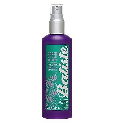 Batiste Blow Dry Accelerator Frizz Taming