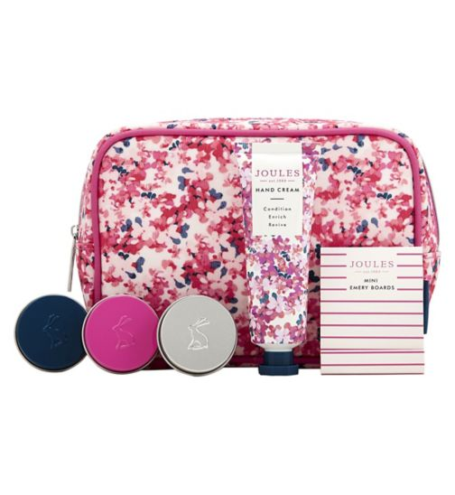 Joules Bag of essentials