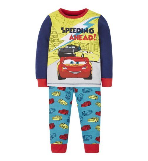 Mini Club Disneys Cars Pyjamas