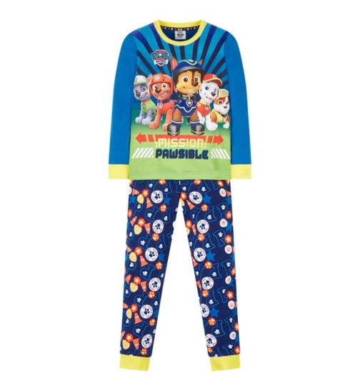 Mini Club Paw Patrol Pyjamas