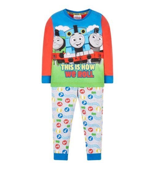 Mini Club Thomas the Tank Engine Pyjamas