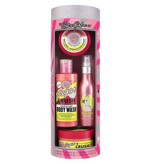 Soap & Glory The Zest A Girl Can Get