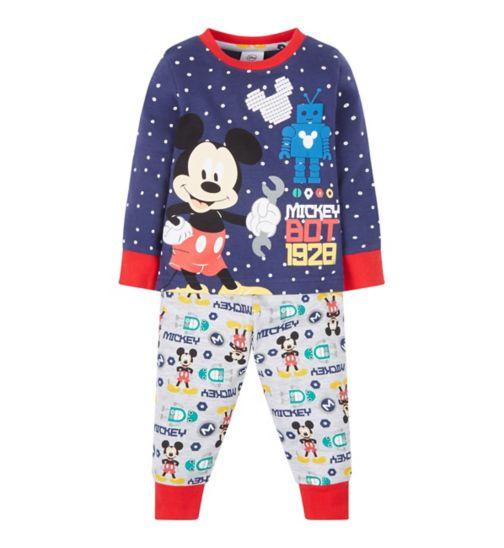 Mini Club Mickey Mouse Pyjamas