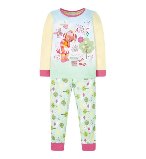 Mini Club In The Night Garden Pyjamas