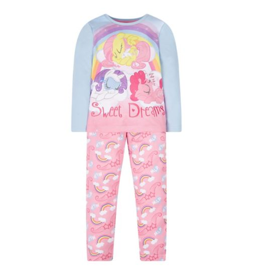 Mini Club My Little Pony Pyjamas