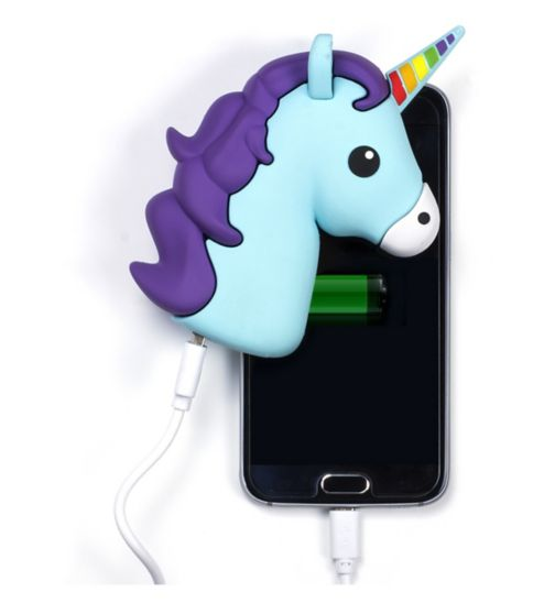 Thumbs Up! Unicorn Powerbank 2000mAh