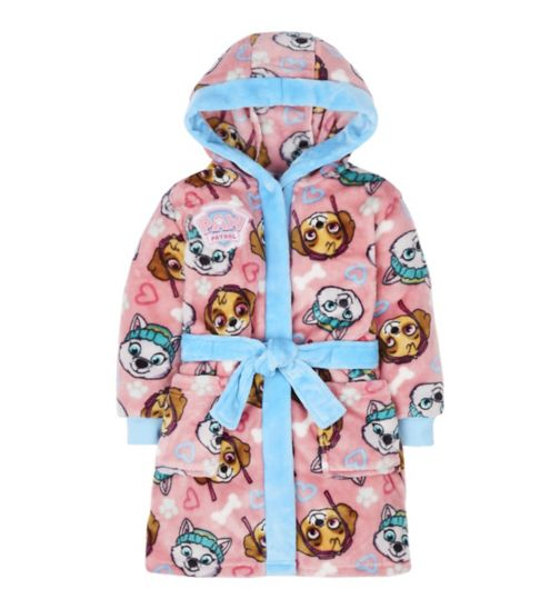 Mini Club Paw Patrol Robe