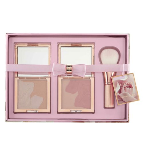 Ted Baker Blushing Bloom Bronzing Collection