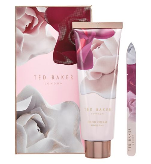 Ted Baker Pampering Petals Hand Collection