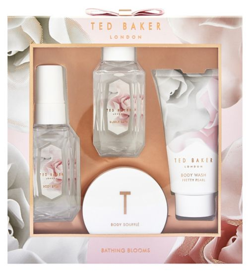 Ted Baker Bathing Blooms Mini Collection